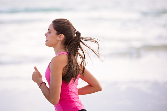 10 Gründe warum du mit dem Laufen beginnen solltest